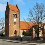 Kirkehandlinger  – April 2016