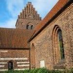 Store Bededag i Gentoftes Kirker (og lidt om hveder)