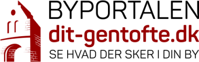 Gentofte Logo