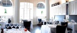 Restaurant No. 40