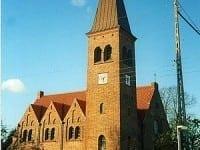 Kirkehandlinger i Oktober