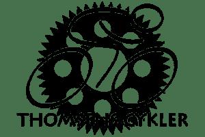 logo thomsen cykler