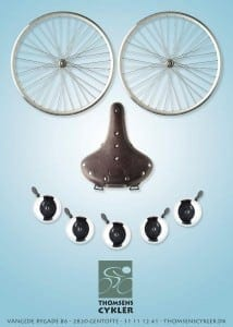 thomsens cykler