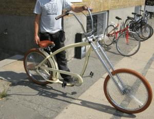Thomsens Cykler | Dit Gentofte