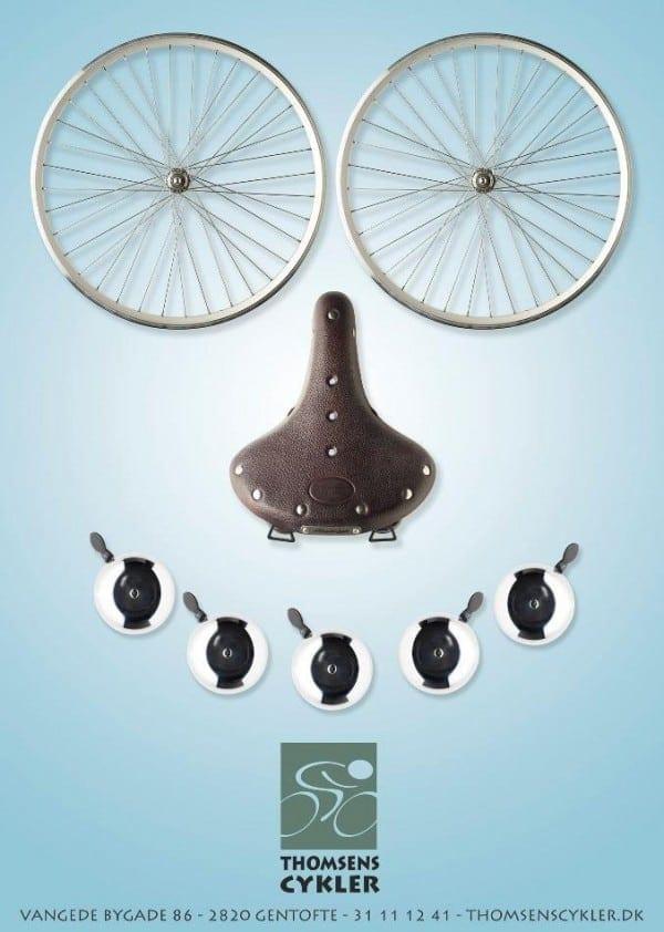 Gør cyklen efterårsklar