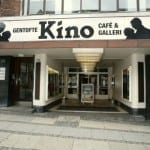 Kender du til Gentofte Kino klub?