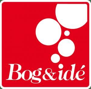 Bog & Ide Charlottenlund inviterer til spændende foredrag med Charlotte Langkilde
