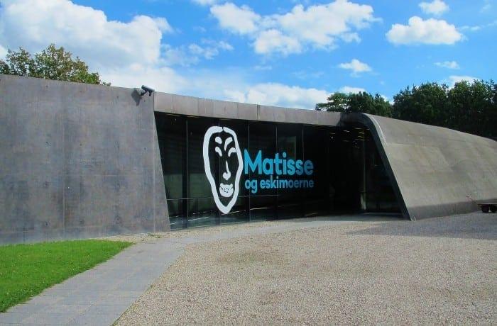 Ordrupgaard: Matisse og eskimoerne