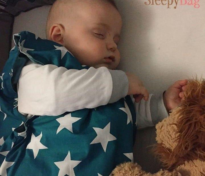 Mød Sleepybag på CPH BabyBasar