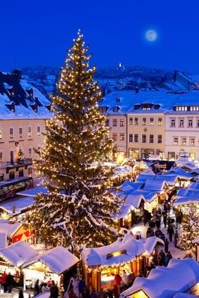 Årets hyggeligste julemarked