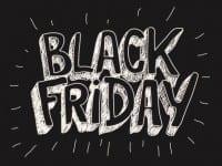Black friday – 10 vilde facts
