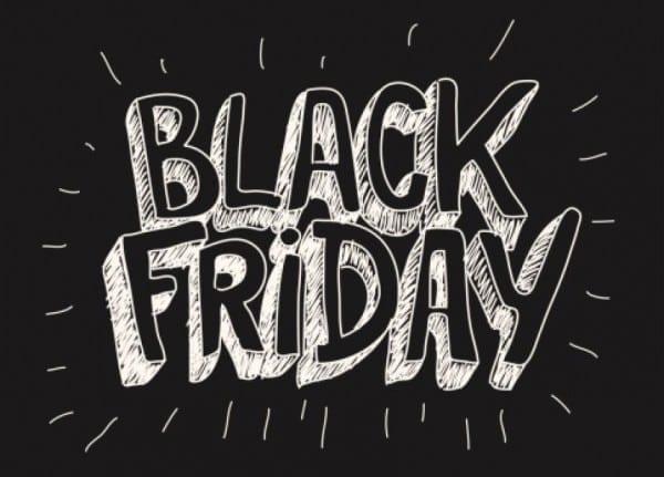 Black friday - 10 vilde facts