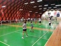 Flotte resultater til Gentofte Malte Badminton