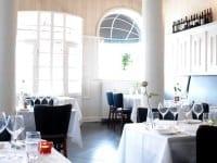 Restaurant No. 40 går på sommerferie