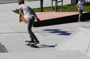 Gentofte SkaterPark