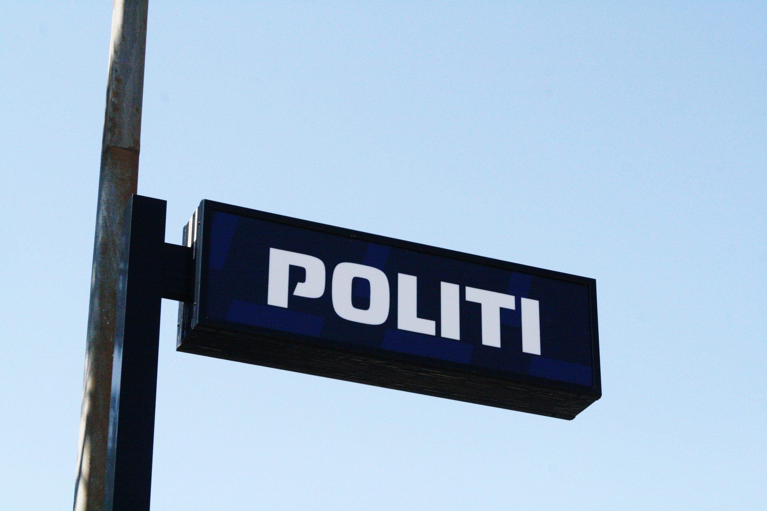 Politirapporten for Gentofte Kommune i tidsrummet 2020-01-21 til 2020-01-13