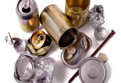 Yderligere sortering af affald