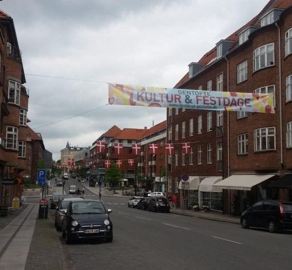 Gentofte Kultur og Festdage