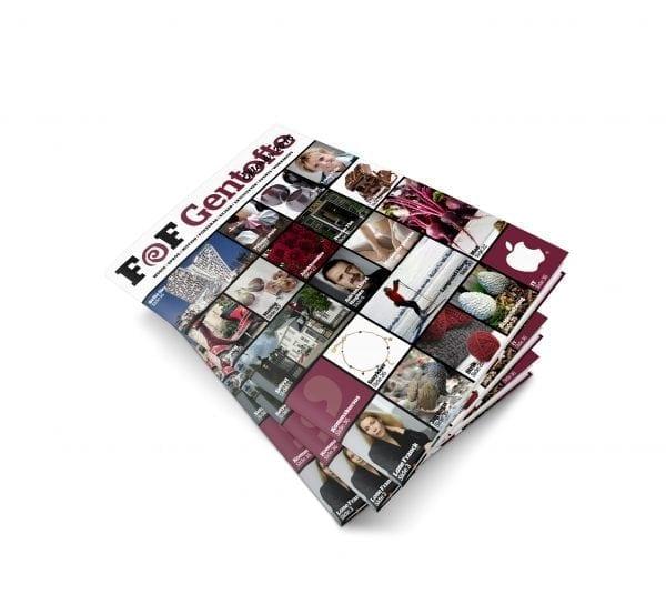 FOF Gentoftes nye katalog