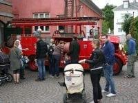 Besøg BrandMuseet i den sidste uge af sommerferien