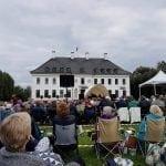 Opera i det Fri med Det Kongelige Teater i Bernstorffparken blev en stor succes
