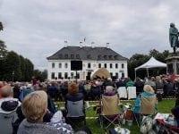 Opera i Bernstorffsparken Foto: IDM