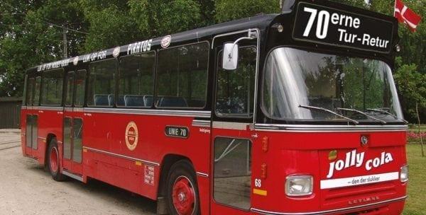 Golden Days: Stig ombord på velfærdsbussen