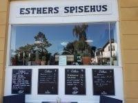 Varm anbefaling af Esthers Spisehus