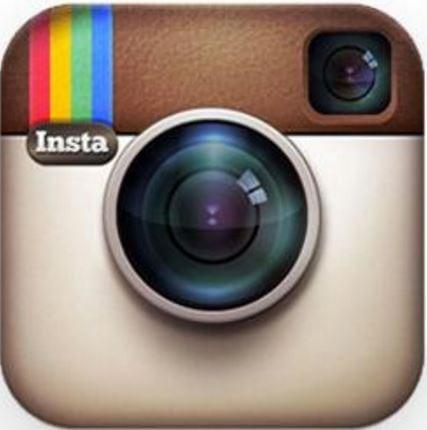 Byportalerne på Instagram