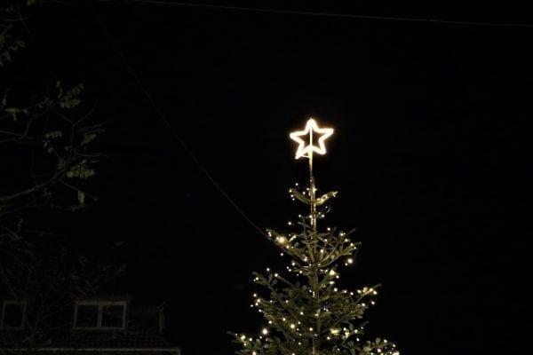 Jul på Gentoftegade