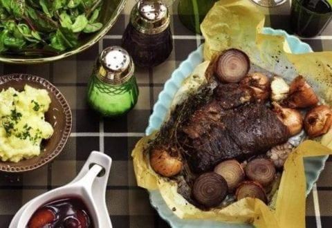 Gentofte køkken og catering tilbyder lækker frokostordning