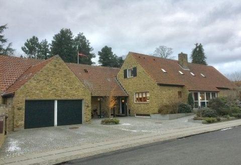 Bevaringsværdige huse i Gentofte kommer frem i rampelyset