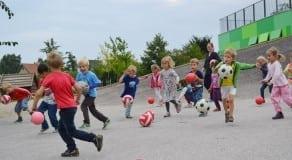 Kortere skoledage på Bakkegårdskolen