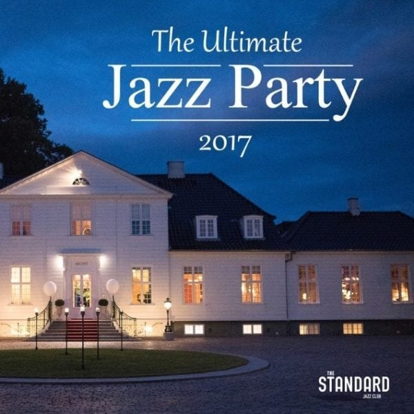 The Ultimate Jazz Party 2017