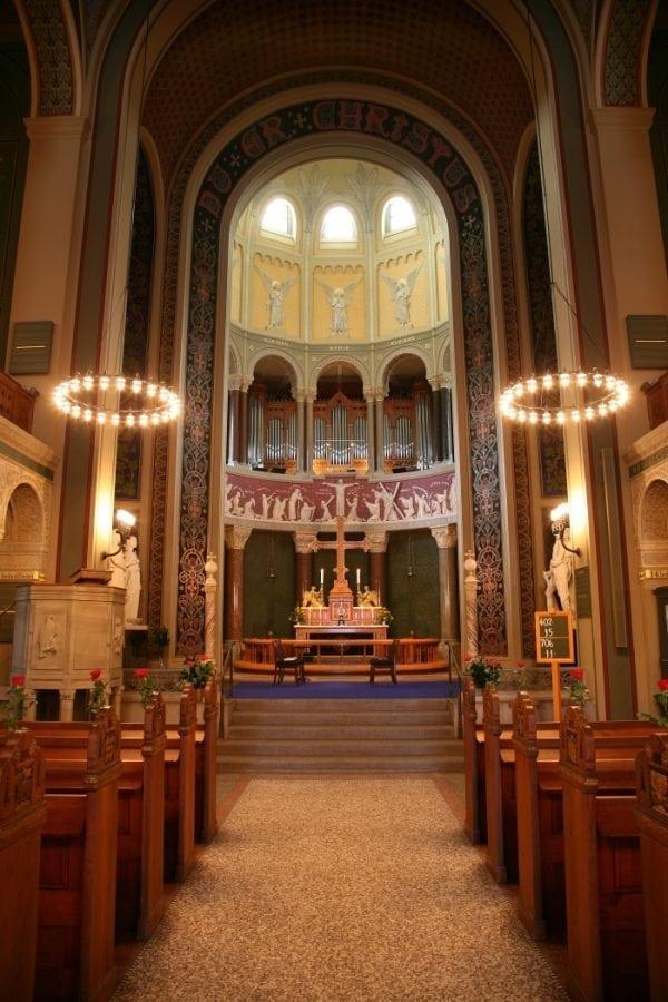 Gentofte Kirke arrangerer sommerudflugt