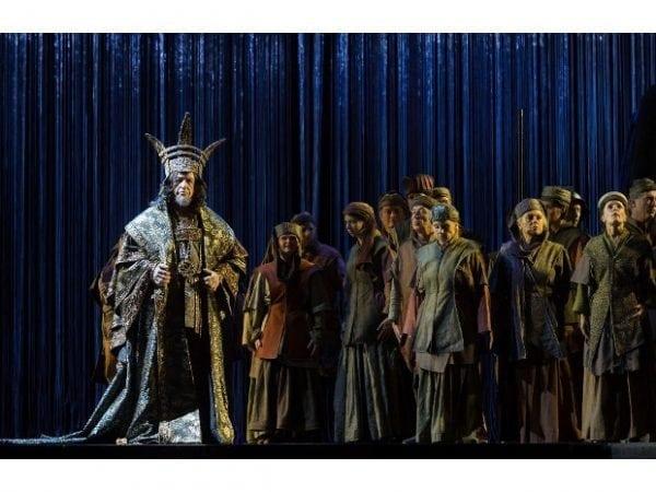 Opera i Gentofte Kino