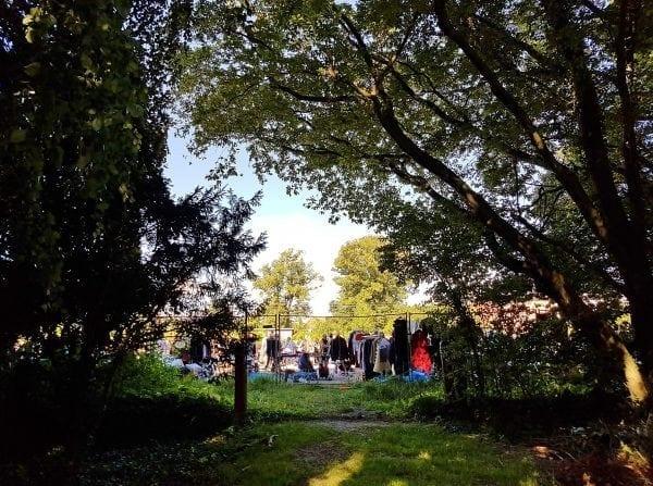Hvordan gør vi Gentofte grønnere – Natur, miljø og klima