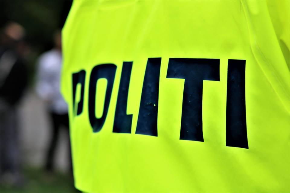 Politirapporten for Gentofte Kommune i tidsrummet 2021-02-12 til 2021-02-23