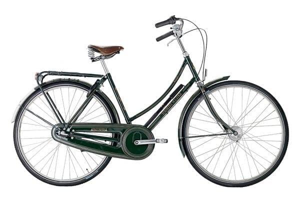 Slutspurt hos Hellerup Cykler