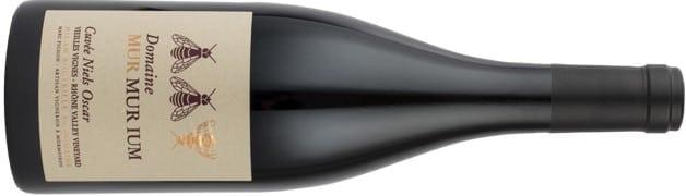 Rhone-vin fra Holte Vinlager