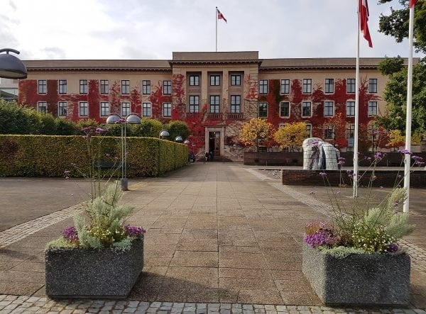 Rådhusdage i Gentofte