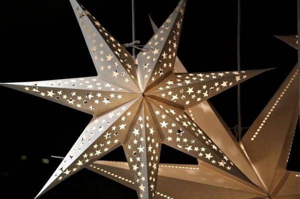 Se 120 stjerneskud på en time i december