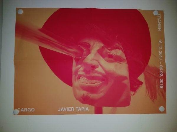 Se chilensk-danske Javier Tapias installation på Hovedbiblioteket