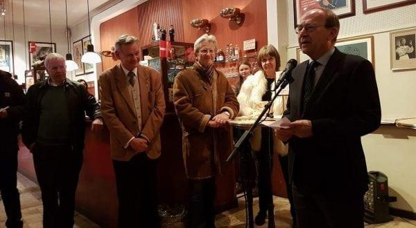 Gentofte Kinos 80 års jubilæum blev fejret.