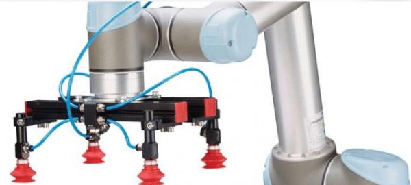 Robotter huserer i Gentofte