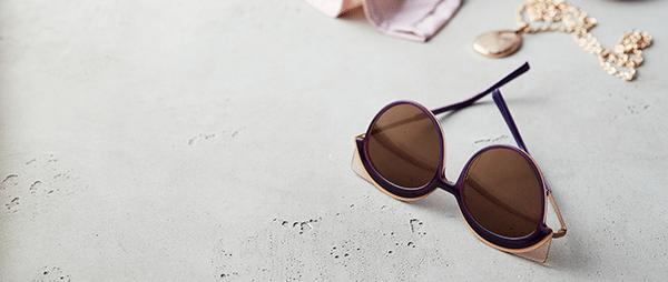Tid til sol og solbriller