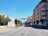 Gentofte Kultur og Festdage Jægersborg alle Foto; IDM
