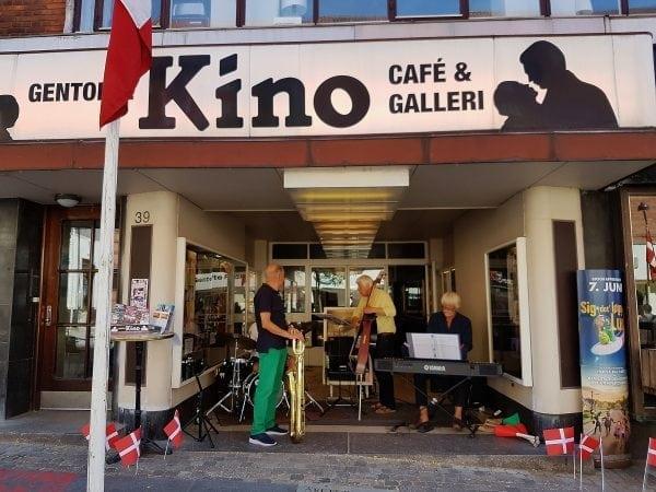 Fra Gentofte Kino: VIGTIGT - Lige før det nye kinogram udkommer har GK en rettelse til det nuværende
