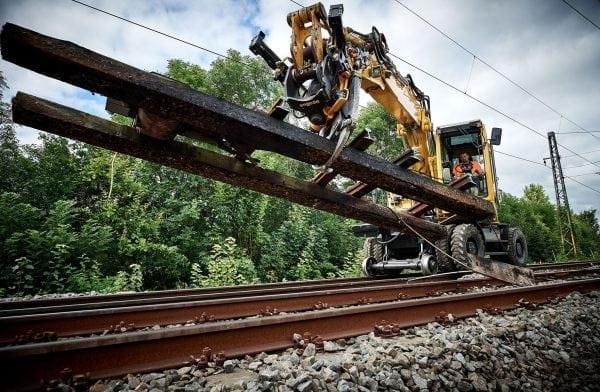 Sidste etape af fornyelse på Kystbanen går nu i gang