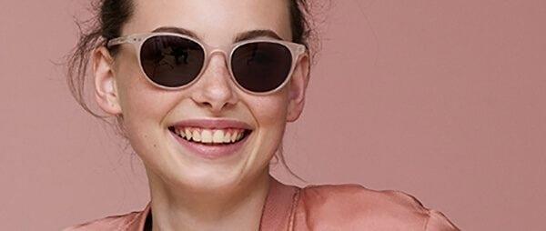 Vidste du, at dine øjne kan blive solskoldede?